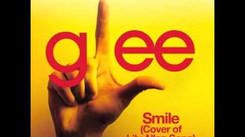 Smile (feat. Glee Cast) - Lily Allen