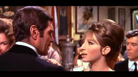 "Barbra Streisand - ""I'm the greatest star"" (Funny Girl)-0"