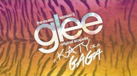 Glee - Roar (Acapella Version)