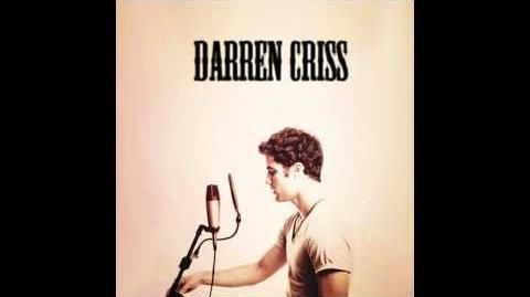Darren Criss - Your Song (Live Cover) HQ