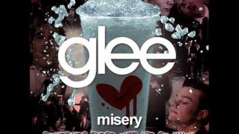 Glee - Misery (Acapella)