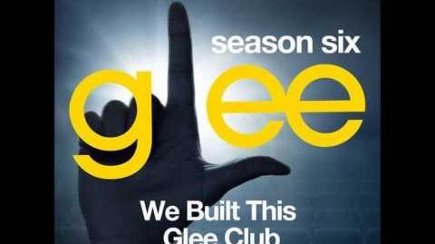 Glee - Take Me To Church