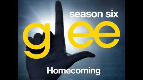 Glee - Mustang Sally