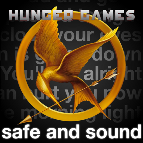 File:Safe And Sound Cover.png