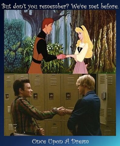 File:Sam and kurt once upon a dream.jpg