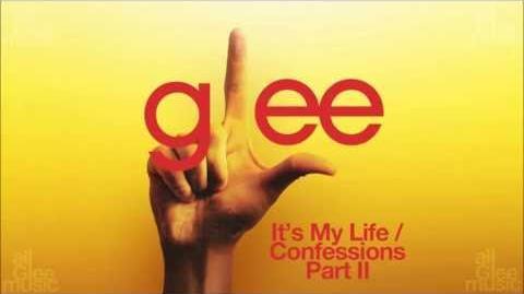 It's My Life Confessions, Pt
