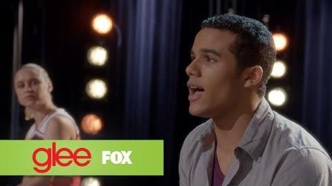 "Full Performance of ""Wide Awake"" from ""A Katy or a Gaga"" GLEE"