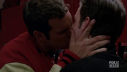 Kurtofsky kiss..