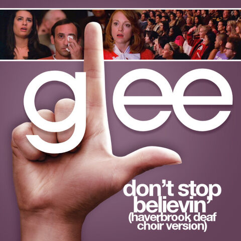 File:Don't Stop Believin' (Haverbrook Deaf Choir Version) - One.jpg