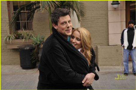 File:Dianna and Cory OP Set.jpg