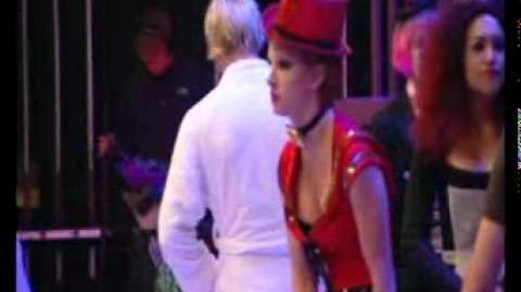 Glee - Making Of The Rocky Horror Glee Show