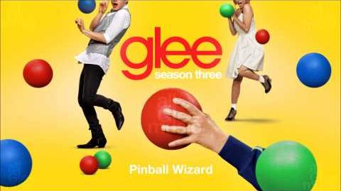Pinball Wizard Glee HD FULL STUDIO