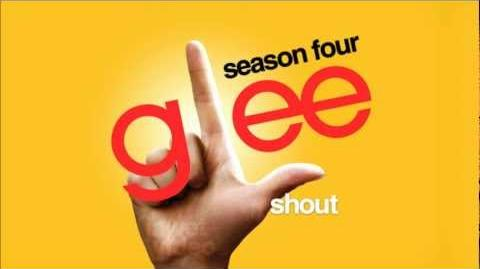 Shout - Glee Cast HD FULL STUDIO