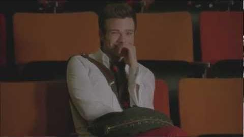"Full Performance of ""Baby Got Back"" from ""Sadie Hawkins"" GLEE"