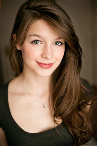 Melissa Benoist age
