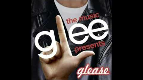 Glease - Hopelessly Devoted To You