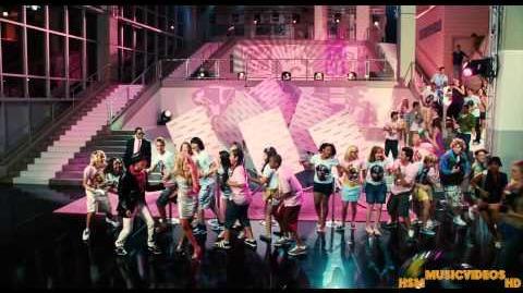 Video High School Musical 3 I Want It All Full Hd