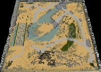 Calypso Map