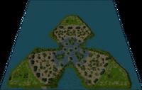 Clover Map
