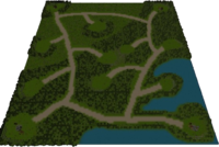 Angry Forest Map