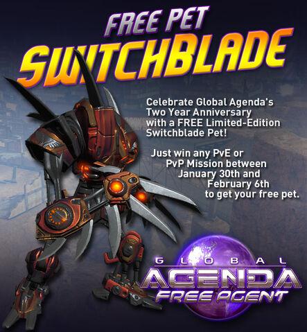 File:Two Year Anniv SwitchBlade Pet.jpg