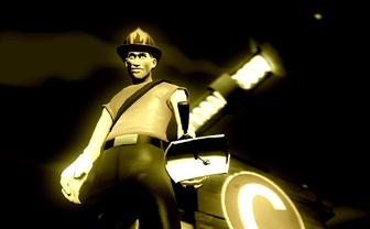 Nuclear Scout d00d