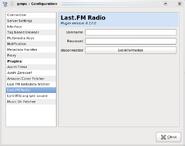 Gmpc lastfmradio pref