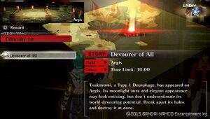 R10 Devourer of All