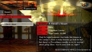 R9 A Devil's Heart