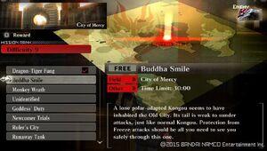 R9 Buddha Smile