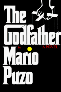The Godfather Novel