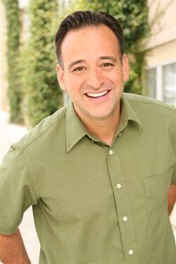 Sergio Gonzales