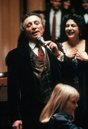 Image result for the godfather al martino