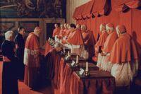 Lamberto Pope