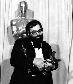 Coppola Oscars