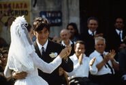 Mikepollonia dancing