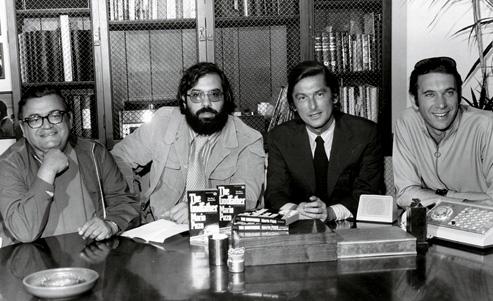File:Puzo, Coppola, Evans, Ruddy.jpg