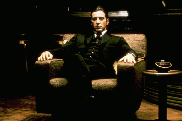 godfather death literary devices Literary devices, terms, and elements drama films: citizen kane the godfather platoon a tragic narrative that involves the death of one or more characters c.