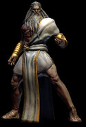 Zeus GOW 3