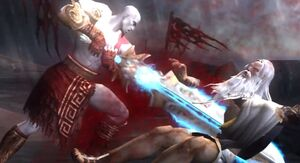 Gow2 stab