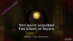 Light Dawn