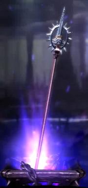 Hyperion Spear