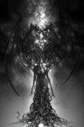 God of War-Ascension Concept Art Andy Park 07