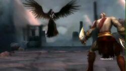 God Of War Ghost Of Sparta All Cutscenes Part 2 3 05753