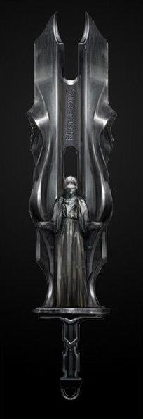 Blade of Judgement