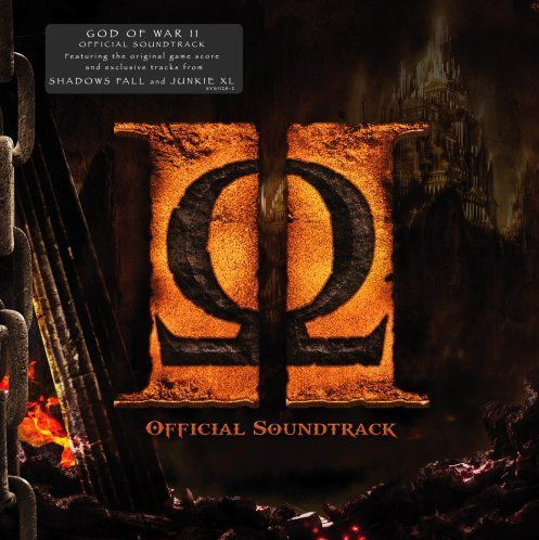 Notes from God of War Soundtrack Composer Bear McCreary