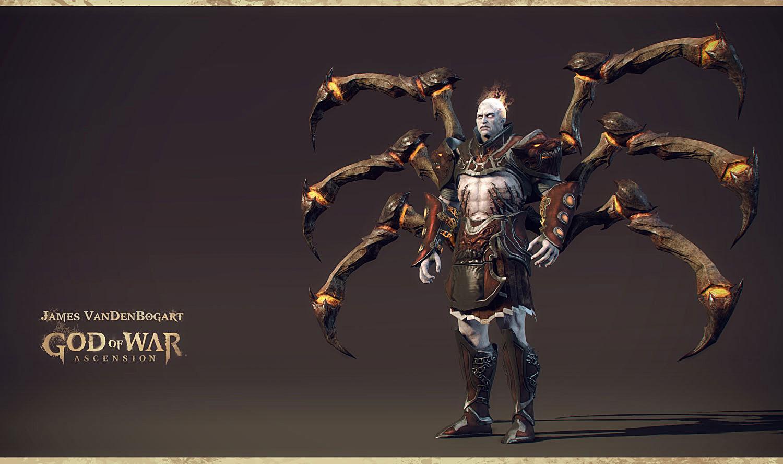 image ares revamp 3djpg god of war wiki fandom