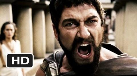 This is Sparta! - 300-0