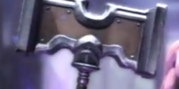 Gladiator Hammer
