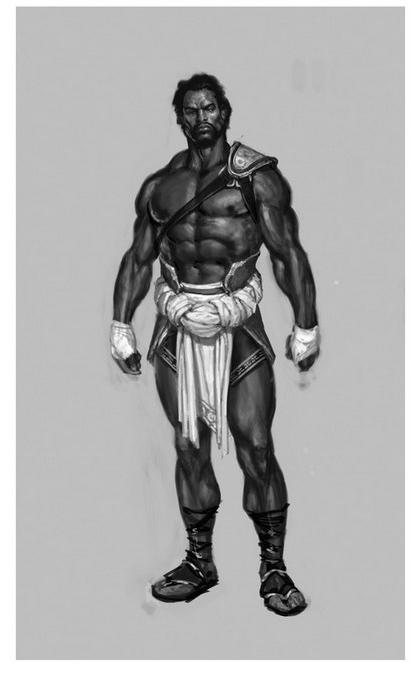 Image - Hercules.jpg | God of War Wiki | Fandom powered by ...